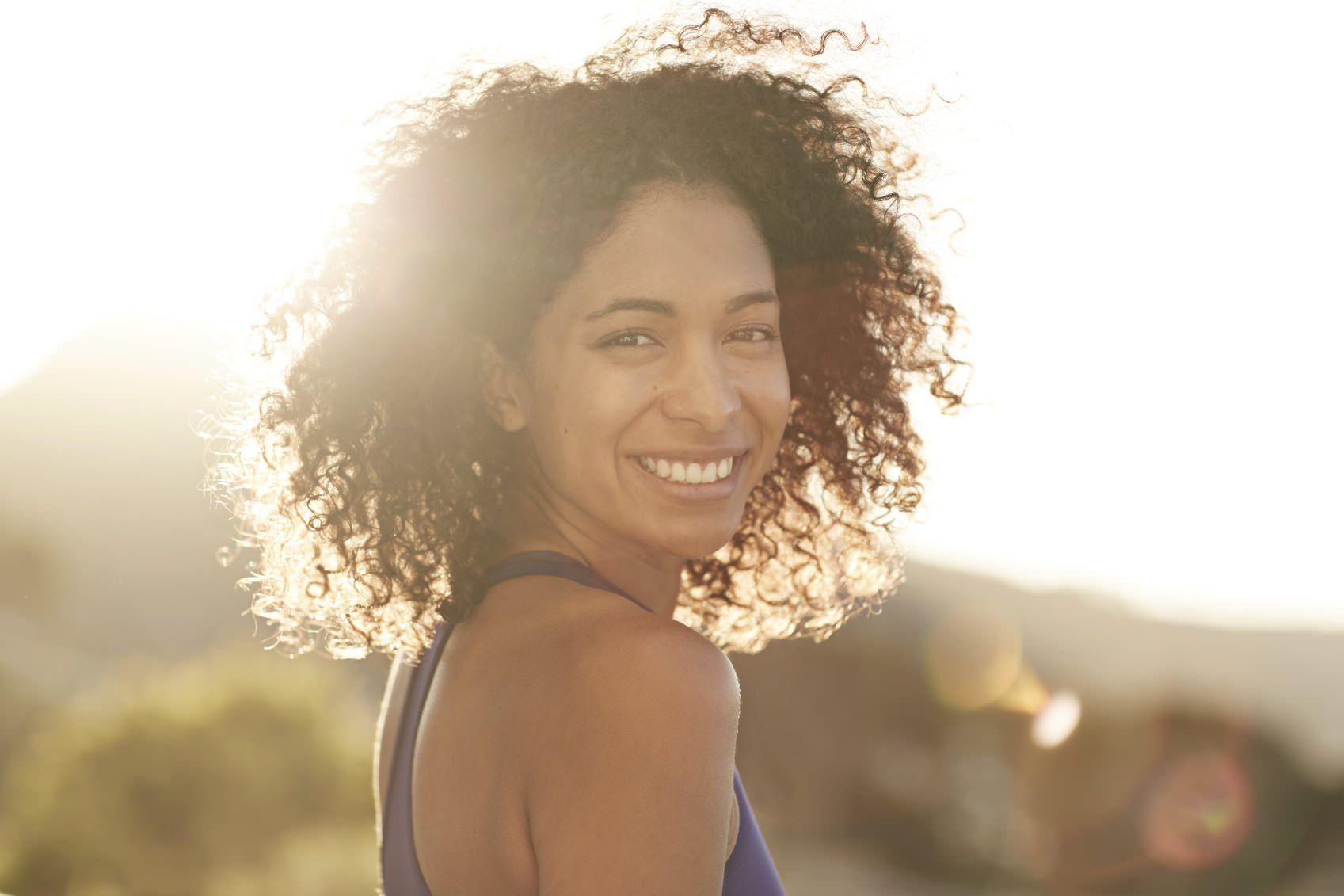 Guida rapida all illuminazione per i tuoi ritratti all aperto
