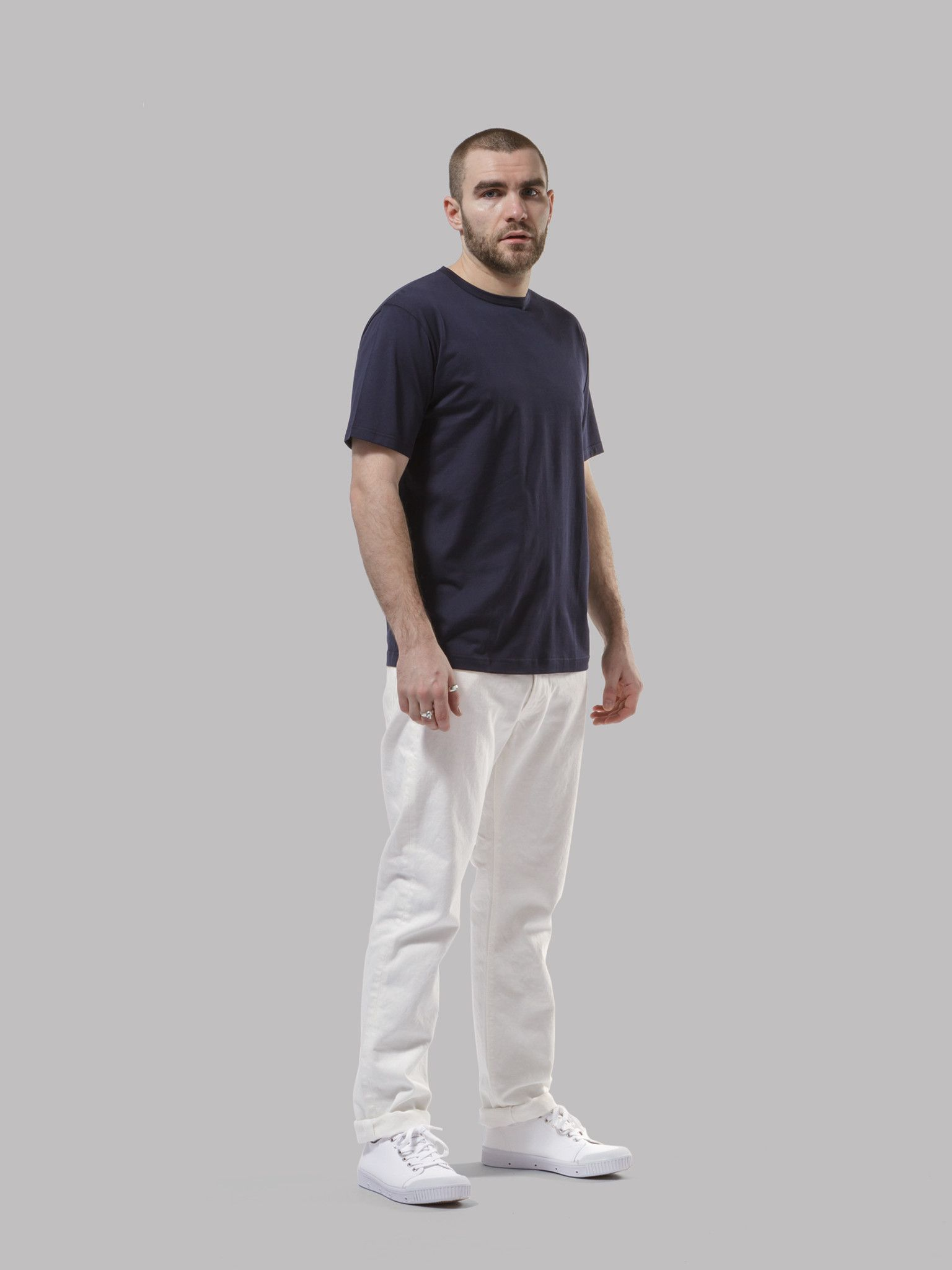 orSlow 107 Ivy Fit Jeans (White) | Jeans fit, White jeans, Jeans