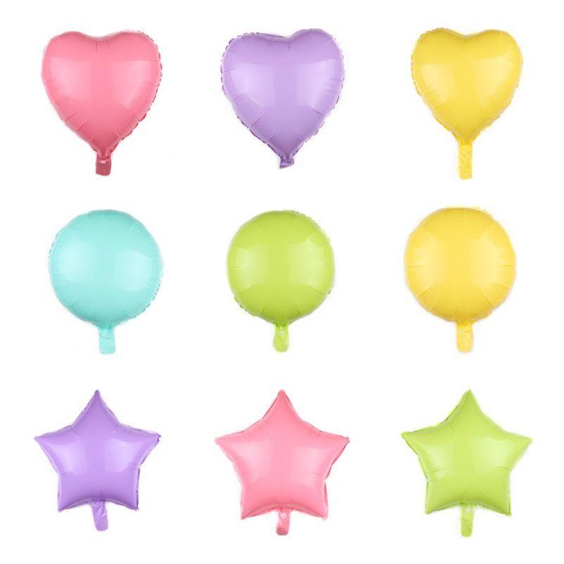 41ST BIRTHDAY STAR BALLOON 18 INCH MYLAR BIRTHDAY PARTY SUPPLIES