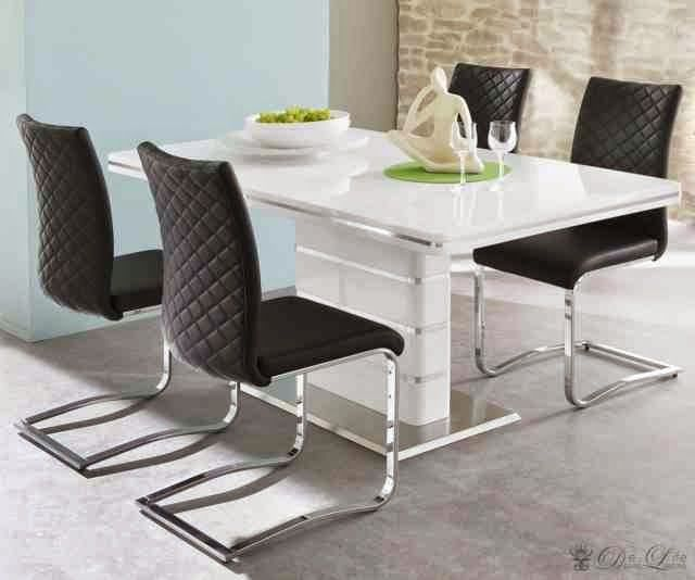 Dining Room Contemporary Furniture Design Ideas 15 Modern