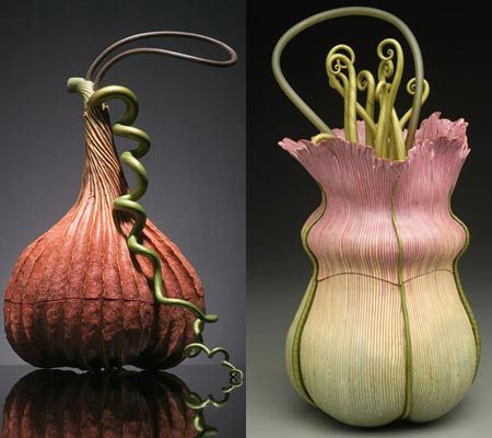 Artistic Handbags Series By Kathleen Dustin Flora Saints Pod And Others