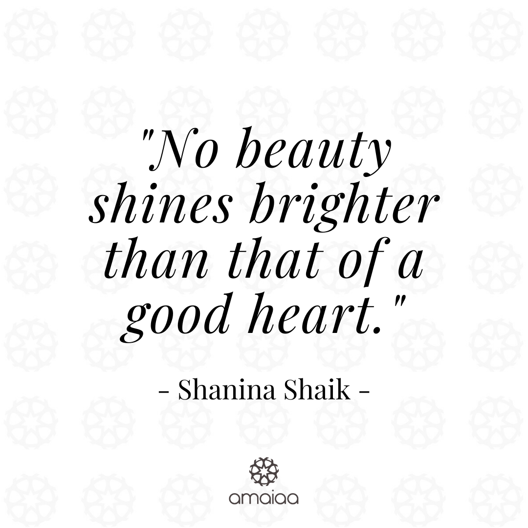 Let Your Inner Beauty Shine Lovely Shaninamshaik Beyourself Beautiful Women Empower Positivevibes Happy L Inner Beauty Quotes Real Quotes True Quotes