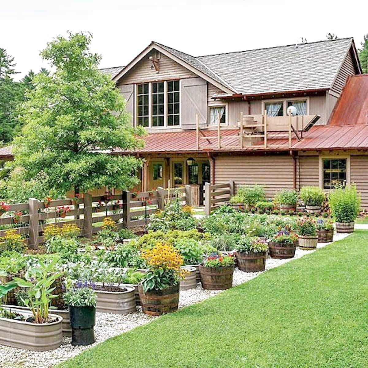 62 Favourite Vegetable Hydroponic Garden Ideas And Decoration The Expert Beautiful Ideas Backyard Landscaping Garden Landscape Design Rock Garden Landscaping