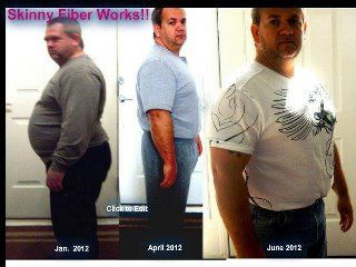 """Here's my business partner's Bob Diel's testimonial!!!    """"I am weight training with all the extra energy I have....... I havent done any cardio and the fat is just falling off""""    He looks amazing!!!"""