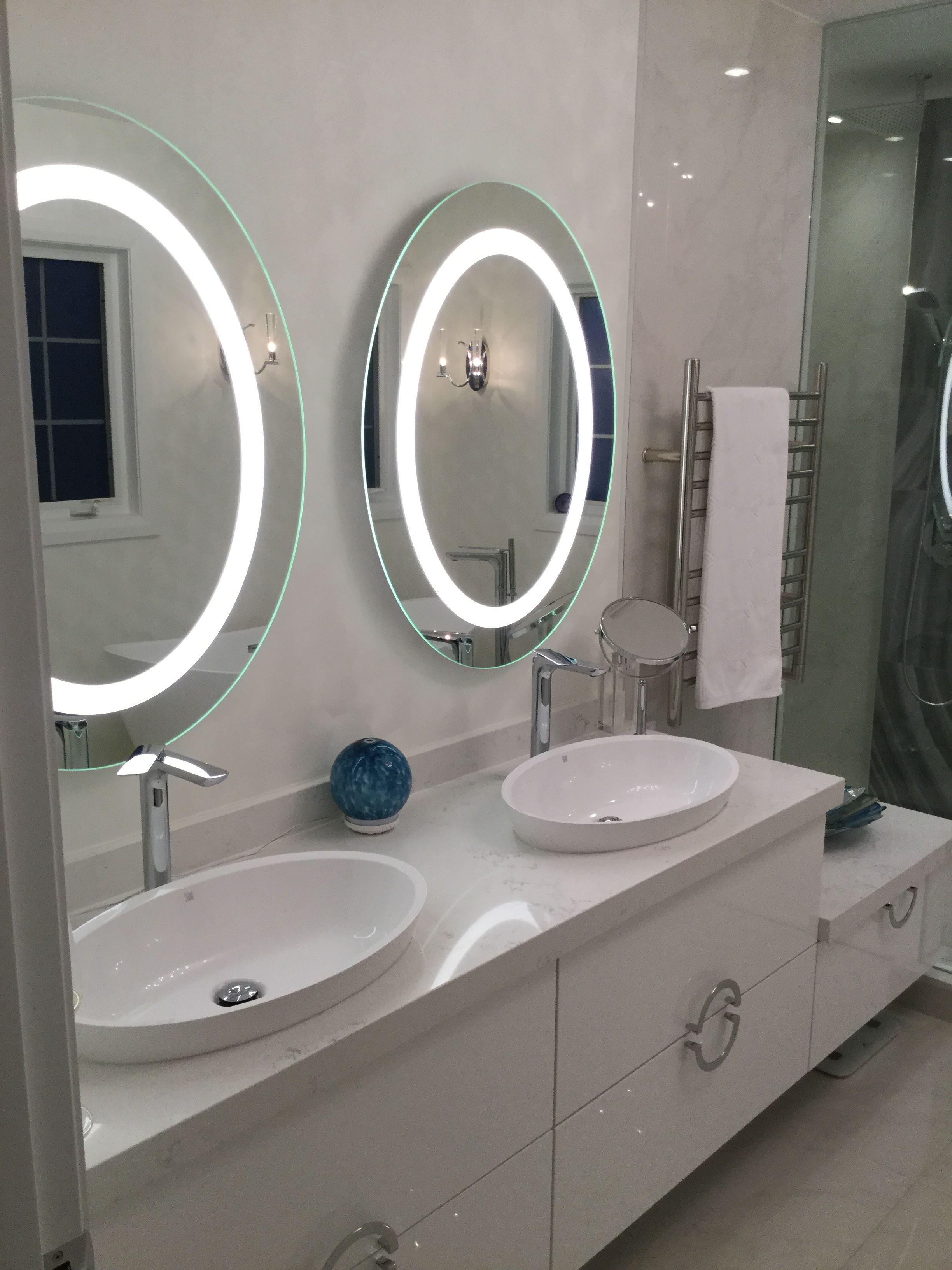 Oval Led Mirrors Bathroom Mirror Mirror Wall Bathroom Bathroom Vanities For Sale