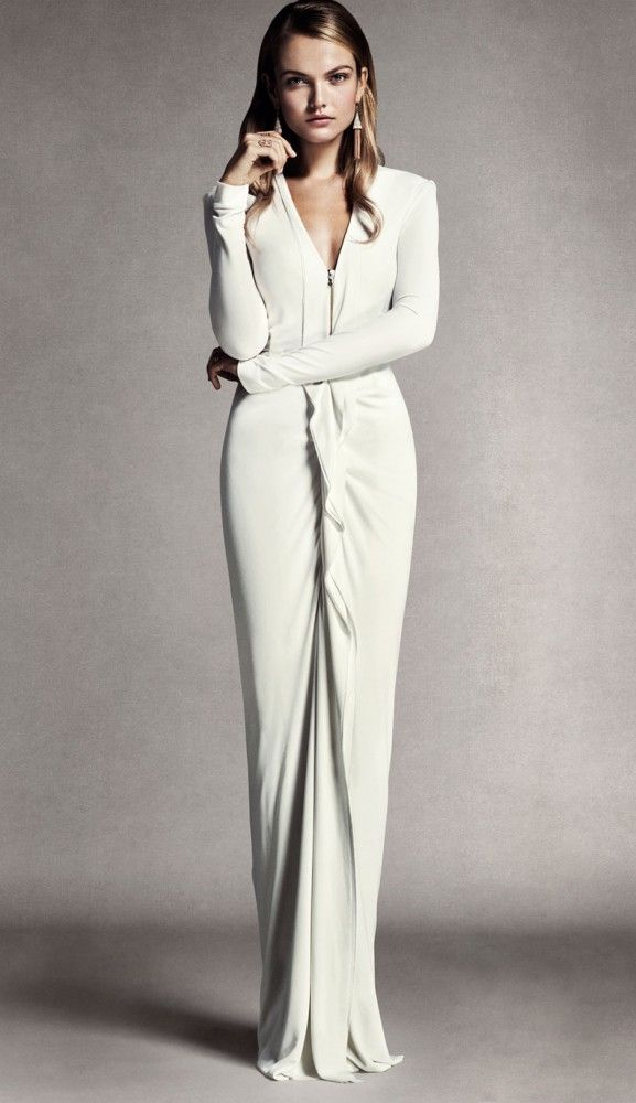 Roland Mouret / available at David Jones Wedding Boutique | MODERN ...