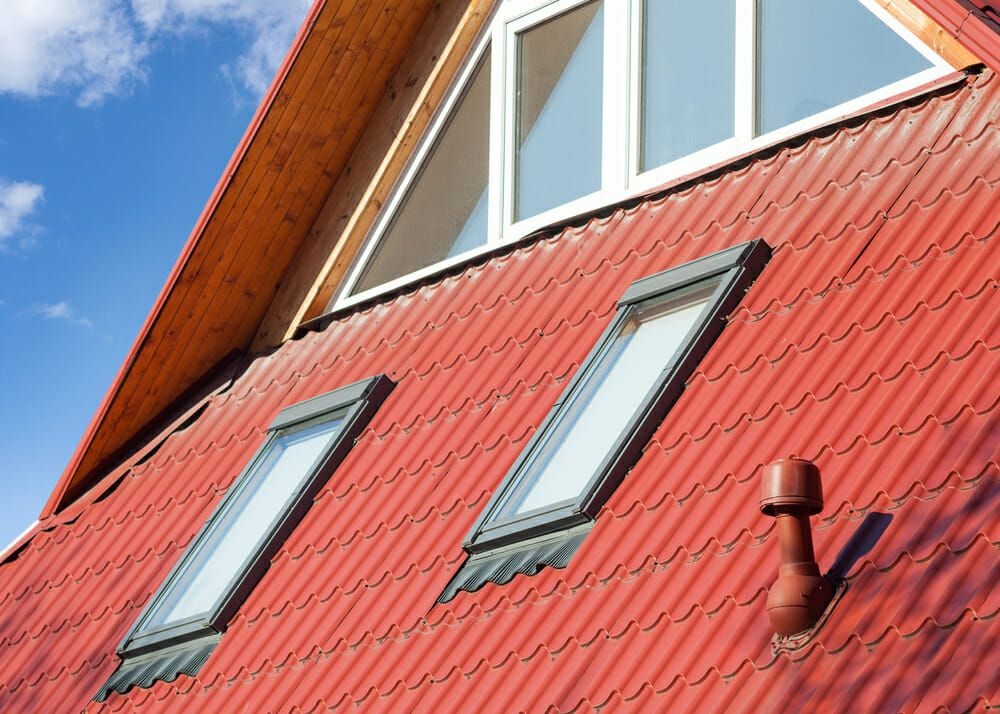 Metal Roofing Costs 2019 Buying Guide Prices Metal
