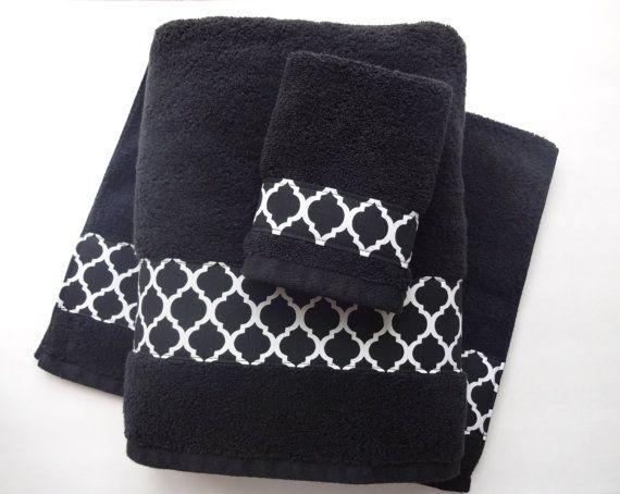 You Pick Size Bath Towels Hand Sets Custom