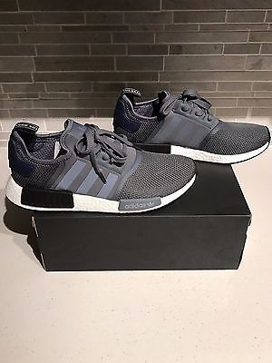 adidas nmd triple black, adidas Originals LOS ANGELES