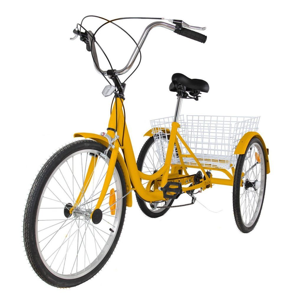 Top 10 Best Electric Tricycles In 2020 All Top Ten Reviews