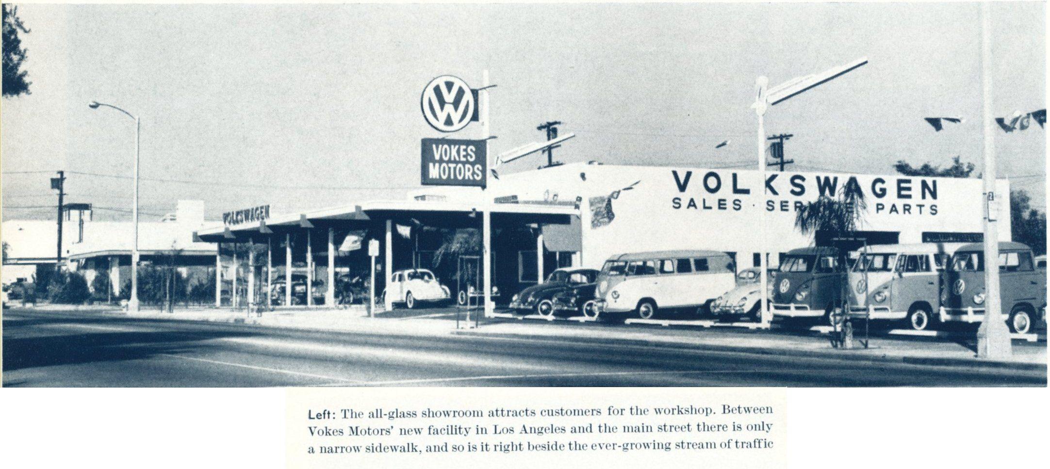 23 Vw Dealers Ideas Vw Dealership Vintage Vw Volkswagen