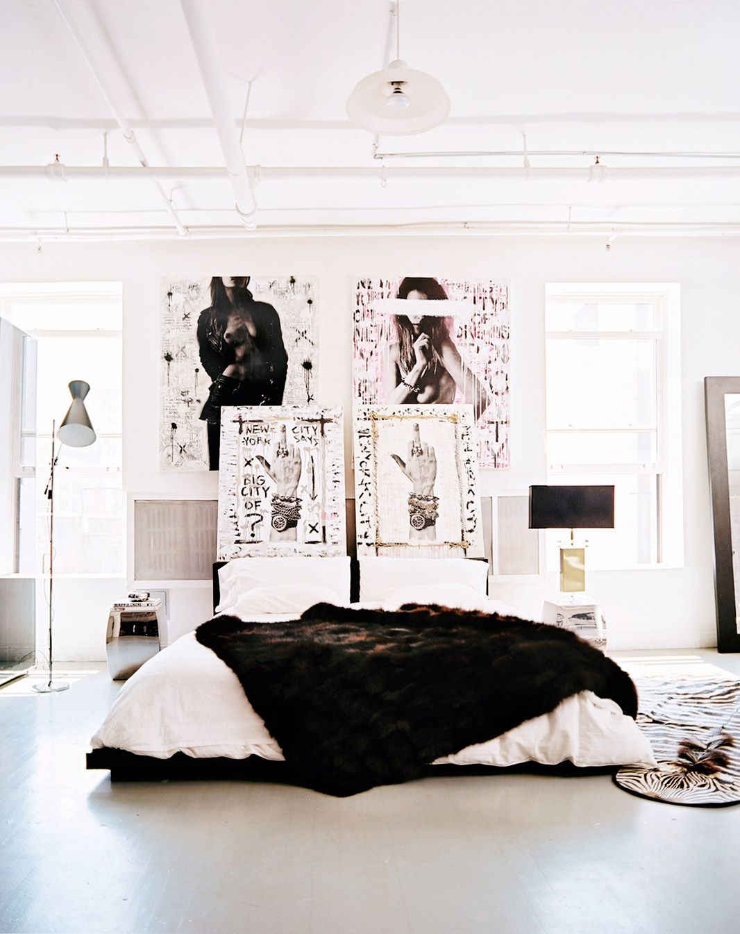 These Bedroom Colors Are Your Gateway to a Better Night's