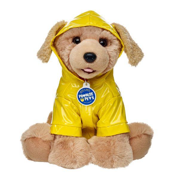 944d4240c80 Promise Pets™ Yellow Raincoat
