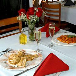 Enzo And Lucia Italian Restaurant Long Grove Arlington Heights Il Authentic