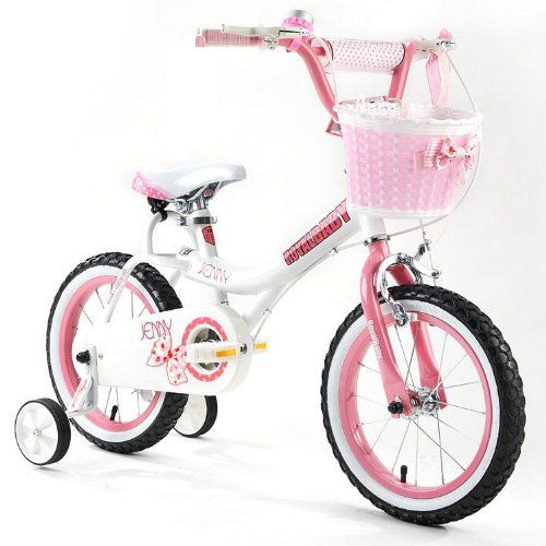 R Baby Princess Pink Gril S Bikes In Size 12 14 16 18