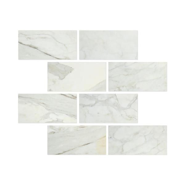 Cute 1 Inch Ceramic Tiles Huge 16X32 Ceiling Tiles Square 24X24 Drop Ceiling Tiles 2X2 Ceiling Tiles Home Depot Young 3 X 6 Beveled Subway Tile Soft3X6 White Subway Tile Bullnose 6 X 12 Calacatta Gold Marble Honed Subway Brick Field Tile ..