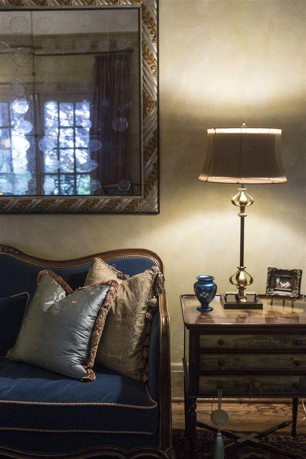 Lisa M Odom Willis Furniture