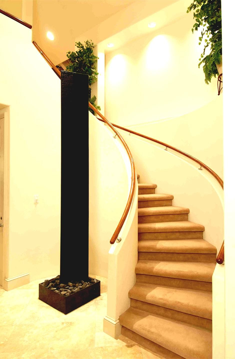 Beautiful Staircase Design Gallery 10 Photos Kerala Home Hirsitalo