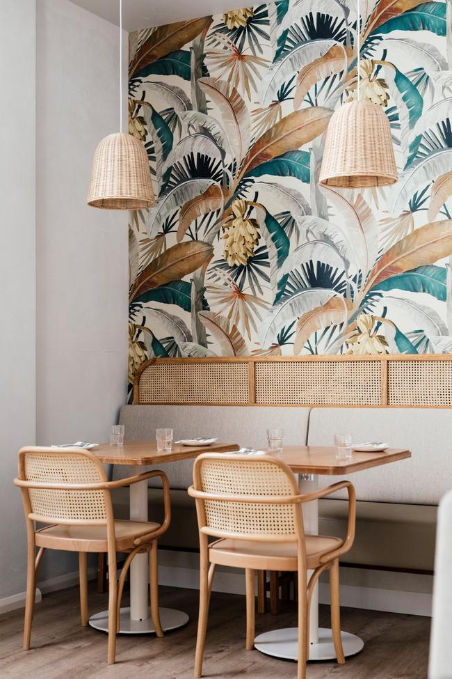 35 restaurants in Australia worth visiting for their design