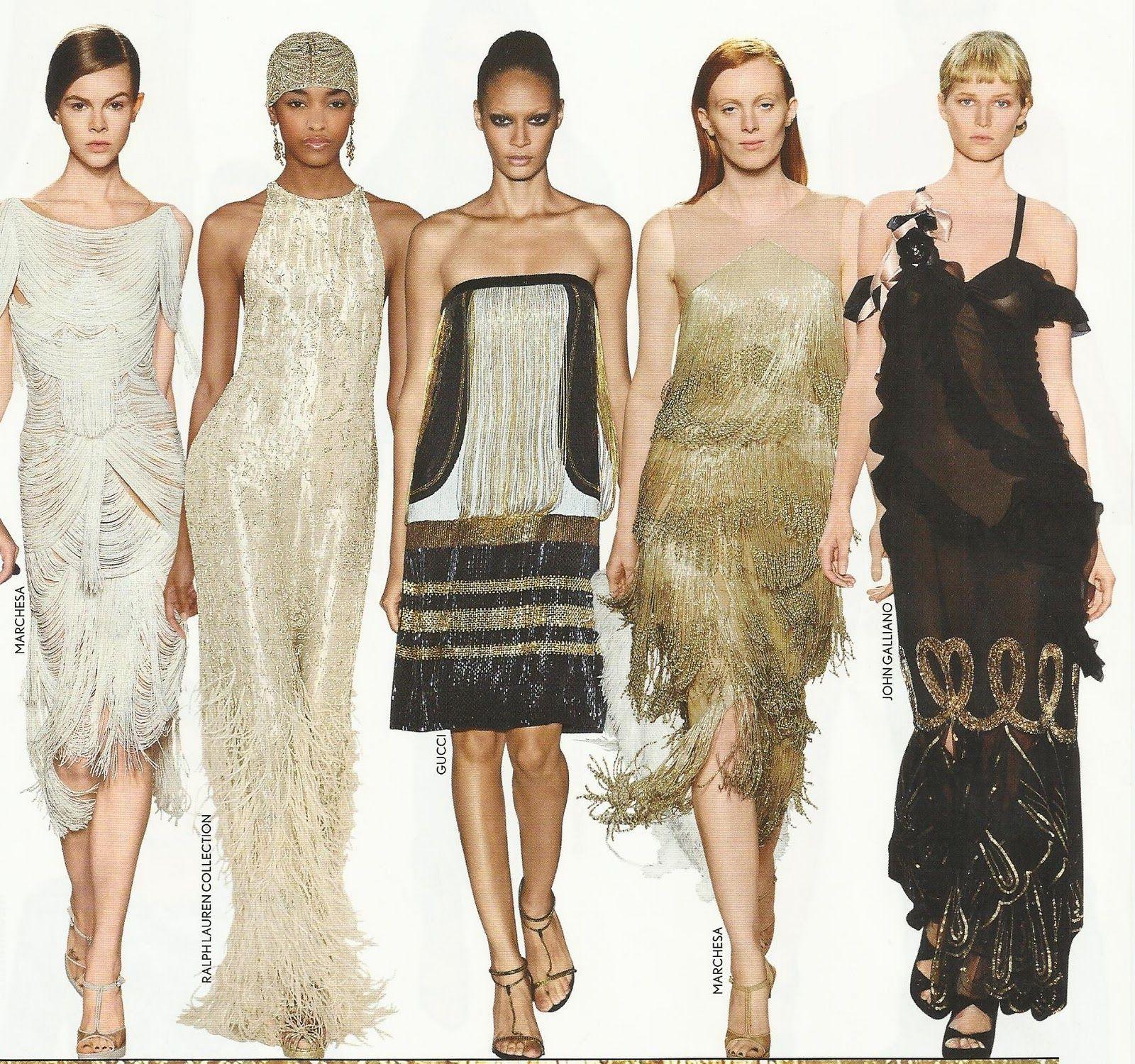 Großzügig Gatsby Stil Cocktailkleid Fotos - Hochzeit Kleid Stile ...