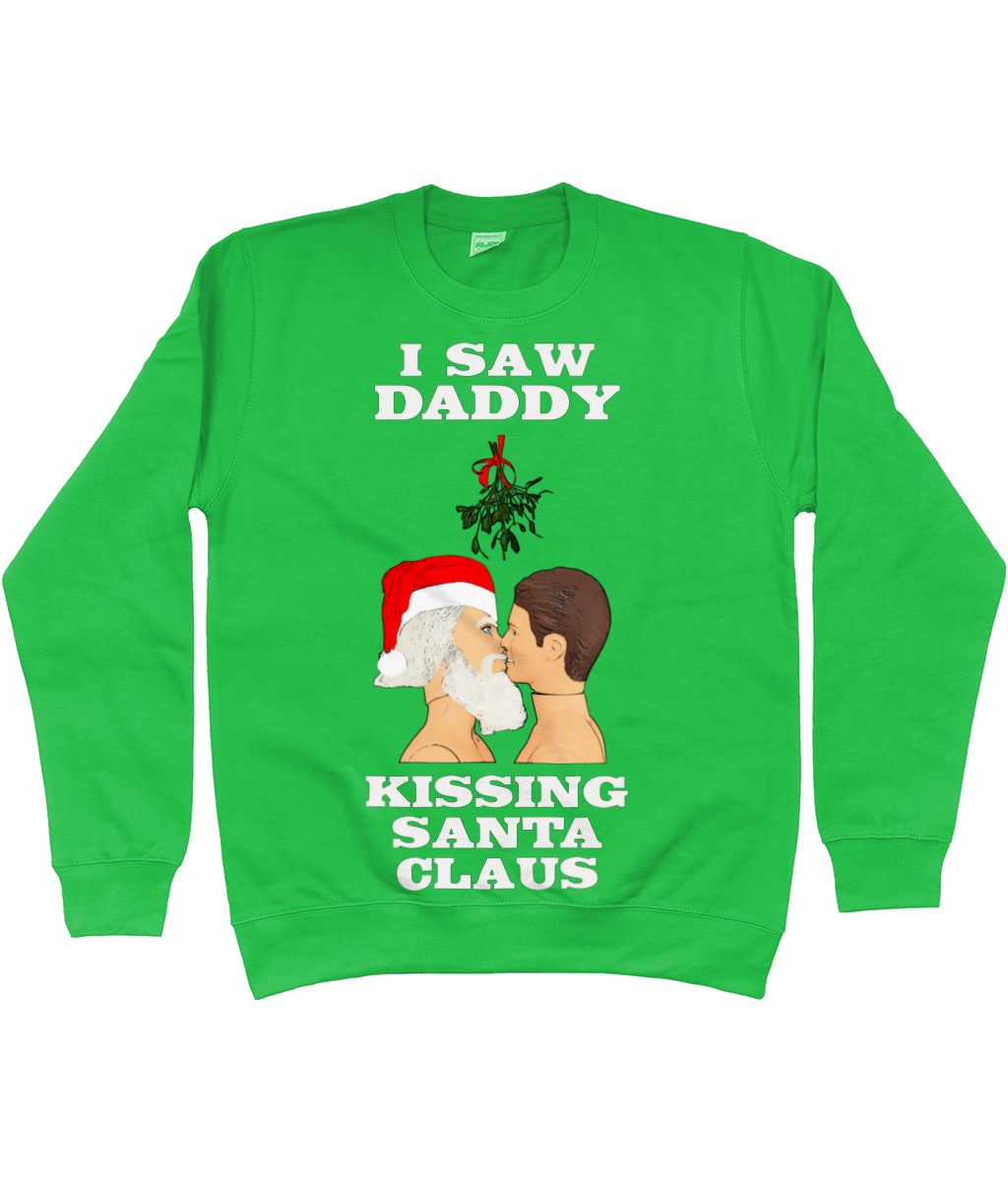 Christmas Jumper Day 2019.Pin On Rude Funny Gay Christmas Jumpers