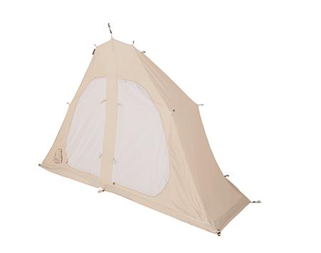 Nordisk Asgard 12.6 Basic Cabin