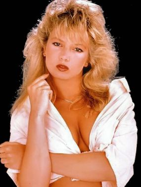 Ginger lynn traci lords