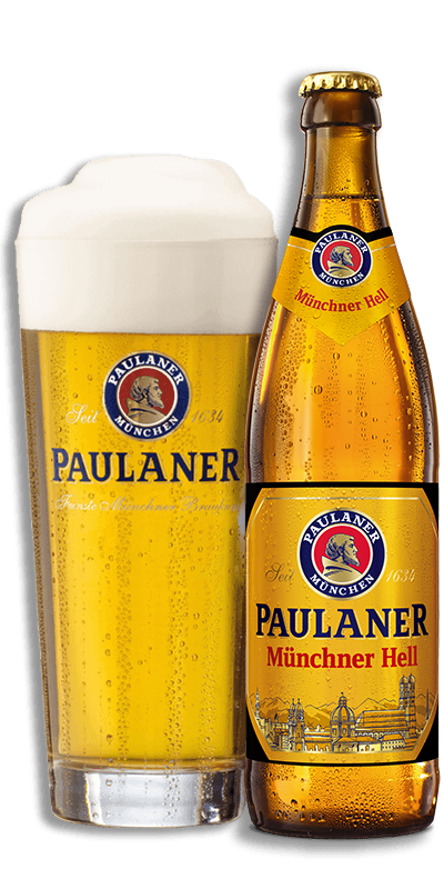 Photo of Paulaner Bräuhaus - Munich, Bayern, ...