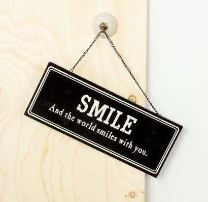 CARTEL METAL SMILE @naturaselection #CCElSaler