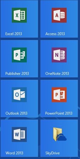 Microsoft Office 2013 Unofficial Guide Mermaid Business Solutions