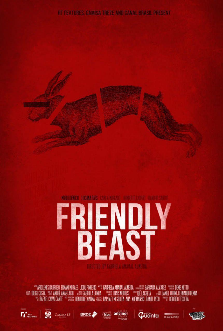 Friendly Beast 1 Jpg Filme Nacional Filmes Cinema Brasileiro