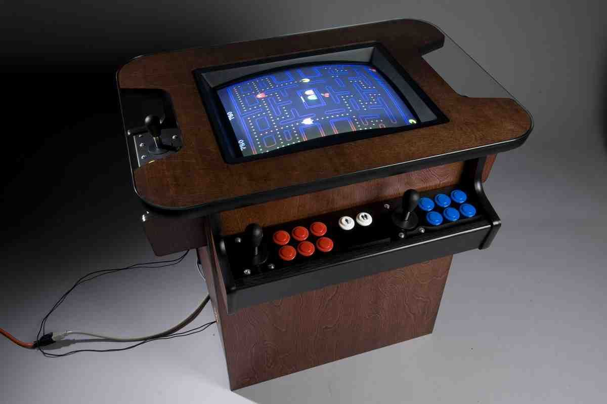 Mame Arcade Kit Raspberry Pi To Controller Interface Arcadomania Shop Cabinet Best Pinterest 1200x798