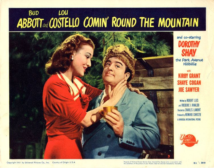 Download Comin' Round the Mountain Full-Movie Free
