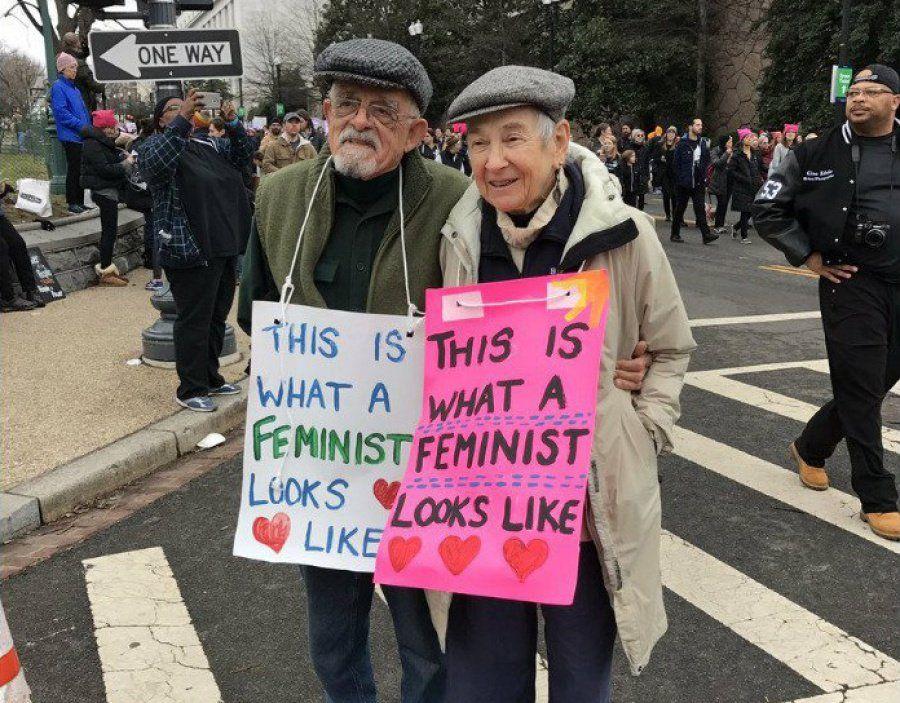 Pin En Feminismo