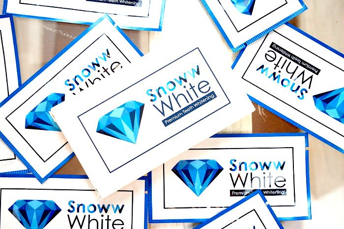 snoww white premium teeth whitening. Black Bedroom Furniture Sets. Home Design Ideas