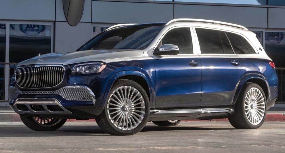 مرسيدس مايباخ جي أل أس 600 الجديدة بالكامل 2021 أهلا وسهلا بالفخامة الالمانية المطلقة موقع ويلز Mercedes Maybach Maybach Mercedes