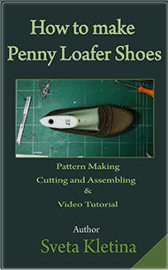 17 best images about Teach me how to make SHOES on Pinterest ...