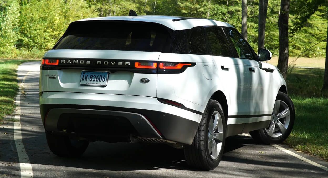 Is The Range Rover Velar The SUV You Want Or The One You Need? #