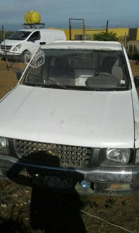 Chevrolet Luv 23 Ao 1994 Chasis Iv Coquimbo Yapo Proyectos
