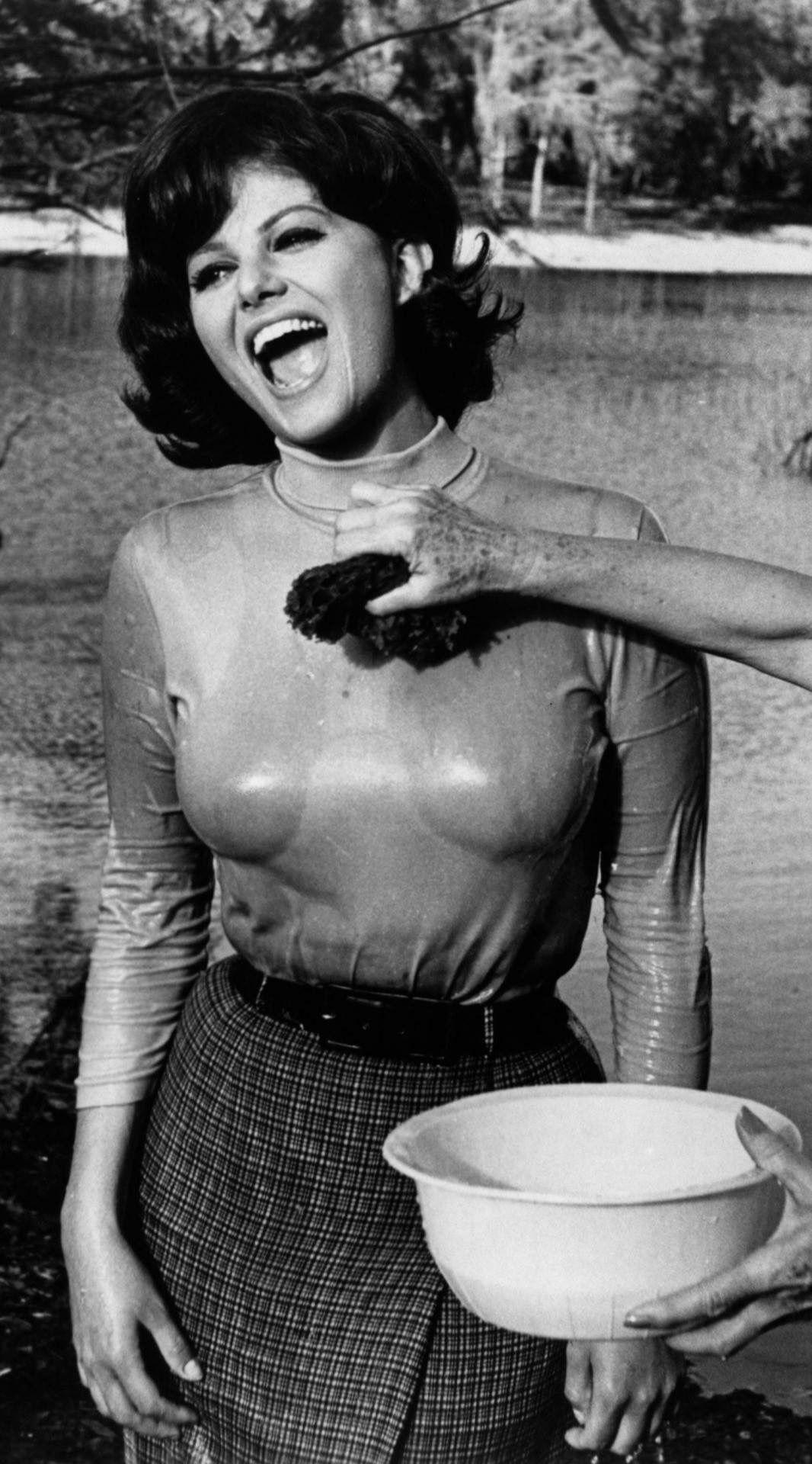 foto Claudia Cardinale (born 1938 (born and raised in Tunis, Tunisia