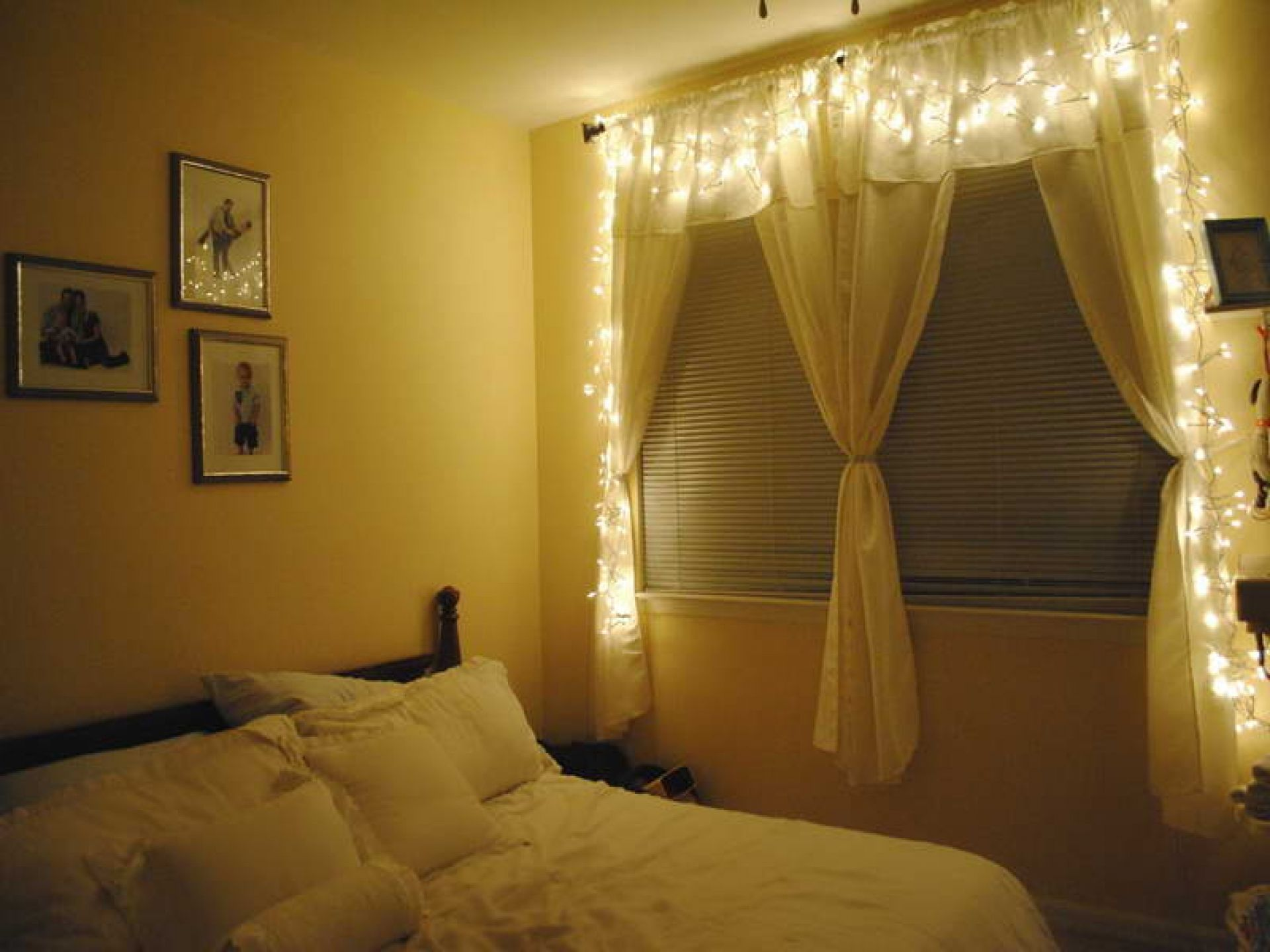 indoor Christmas lights | Winter | Christmas | New Year\'s ...