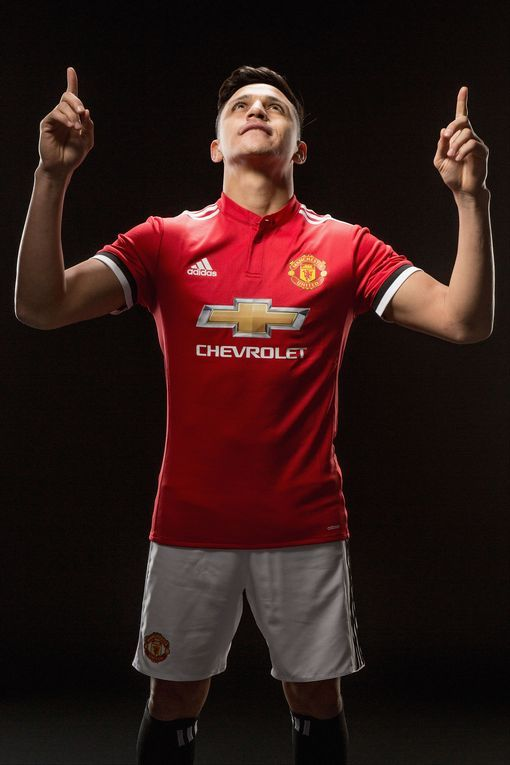 Manchester United Transfer News Live Alexis Sanchez Alexis Sanchez Manchester United Good Soccer Players