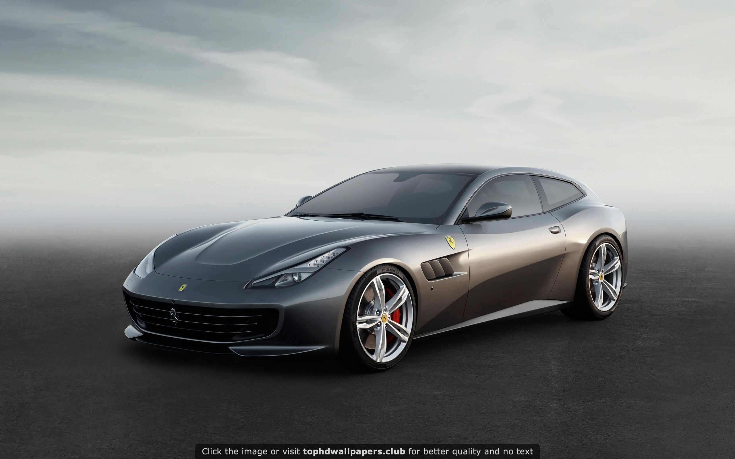 Ferrari Gtc4lusso 4k Or Hd Wallpaper For Your Pc Mac Or Mobile