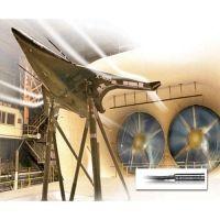Pressure Transducers & Microphones For Aerodynamic Studies