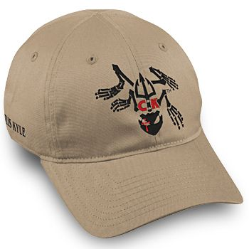 Chris Kyle Hat From Chriskylefrog Com The Website Is Ran By His