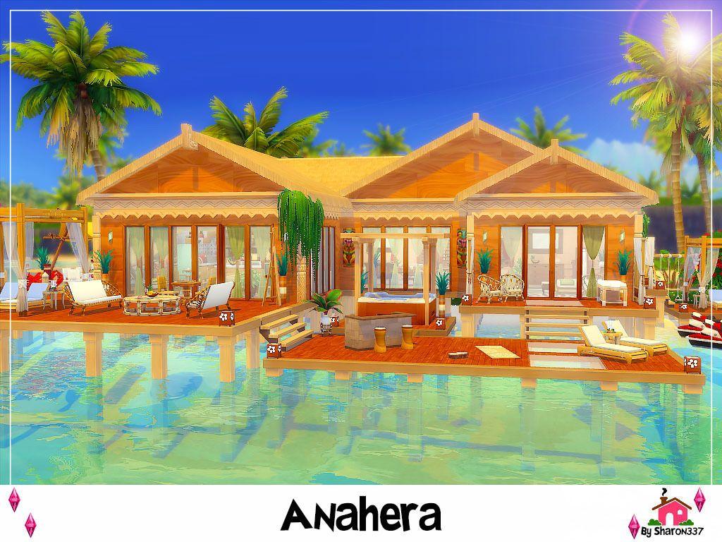 sharon337: Anahera Value $120,919 40 x 30 Lot It has: 2 ...