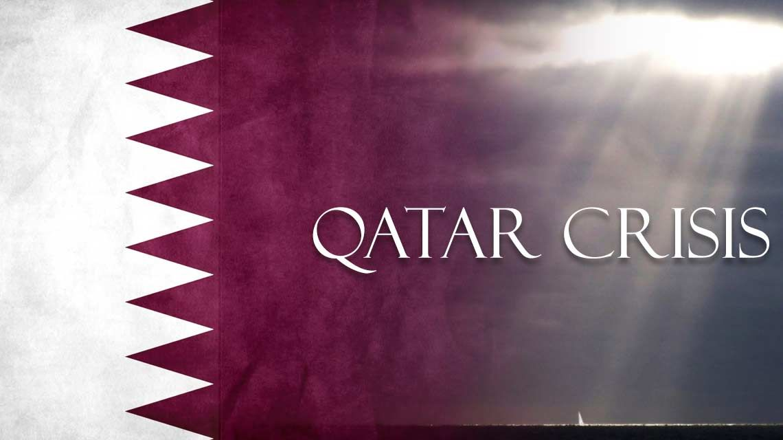 Qatar shows spirit to compromise with the Gulf States, a