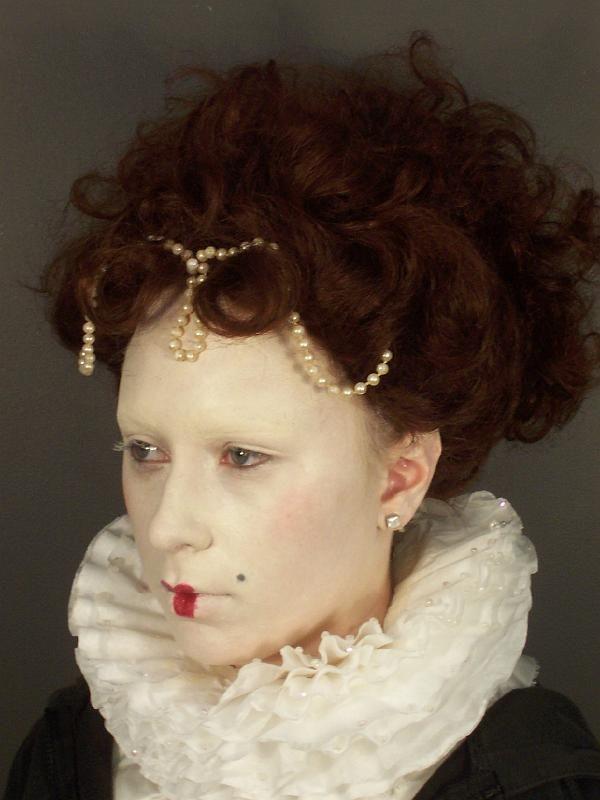Elizabethan Hair Yahoo Image Search