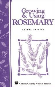 <h2>  	<strong>Growing & Using Rosemary</strong></h2>