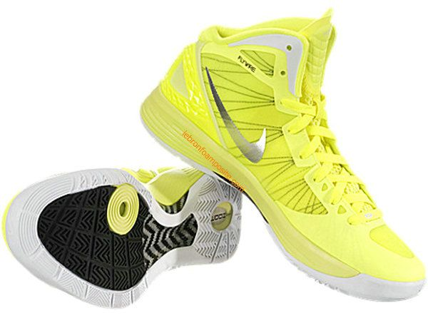 buy online 500d8 5ef34 ... Cute Womens basketball shoes Hyperdunk 2011 Volt  sports.nikeairmaxshoppingonline.com Which are your favorite ...